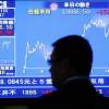 La Bolsa de Tokio toca su máximo en 11 meses