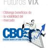 Futuros sobre el VIX en Renta 4