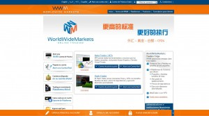 Broker World Wide Markets