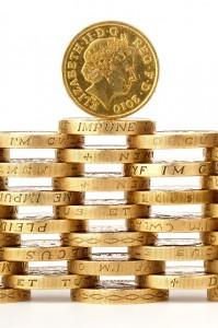 El oro en el trading