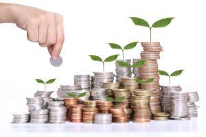 broker inversión